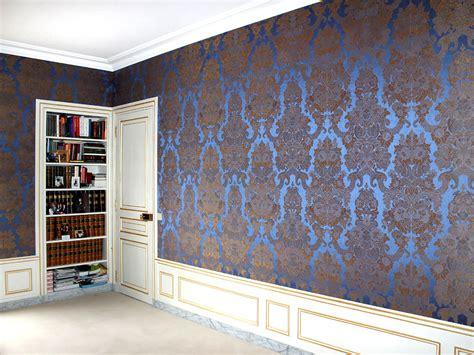 Deco Tapisserie by Tapisserie Murale Bricolage Maison Et D 233 Coration