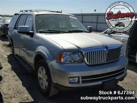 luxury auto parts lincoln al 77 2004 lincoln navigator parts and accessories