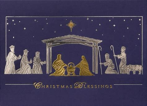 printable nativity scene christmas cards best photos of christian christmas nativity scene the