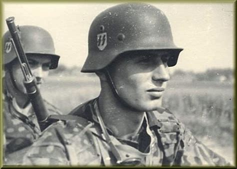third reich color pictures waffen ss in color german forces waffen ss