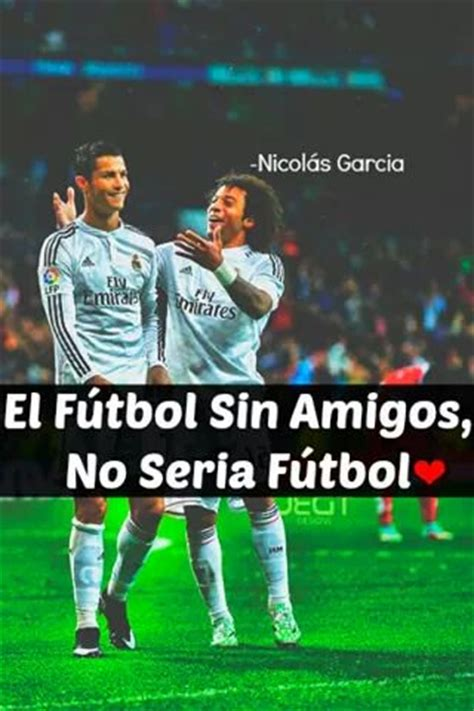 imagenes de futbol con frases frases de futbol on twitter