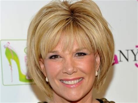 how to style hair like joan lunden 74 best hairstyles through the years images on pinterest