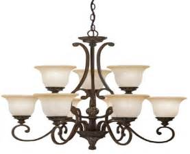 Oil Rubbed Bronze Chandelier With Shades Chandelier Lowes Intended For Your Home