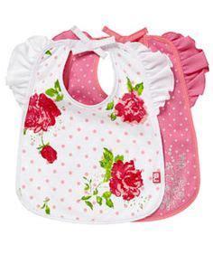Pajamas Cow Rsby 956 17 practical custom handmade baby gifts bibs