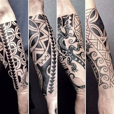 tribal tattoo process 65 mysterious traditional tribal tattoos for men and