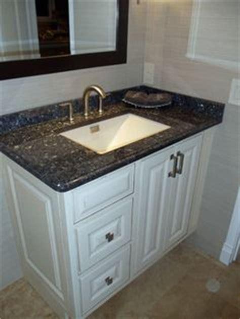 blue pearl granite bathroom countertops this blue pearl granite countertop is beautiful it has silver flecks in it bathroom ideas