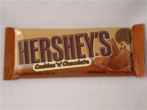 top chocolate bars candy bars american hershey s cookies n chocolate bar