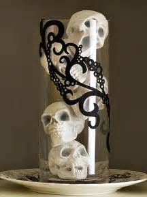 skull home decorations 12 decorating ideas in black and white