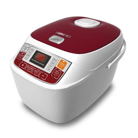 Rice Cooker Yongma 2 Liter jual beli yongma magic 2 liter mc5600 baru jual