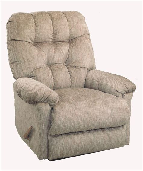 Recliners That Rock by Best Home Furnishings Recliners Medium Swivel