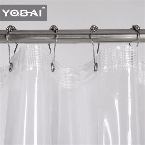 peva shower curtain safe custom plastic peva bath shower curtain liner buy home