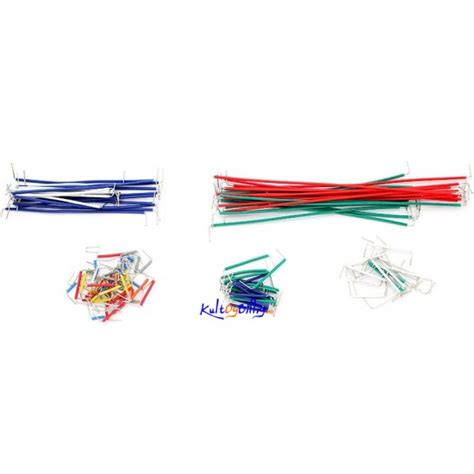 Cuci Gudang Kabel Jumper Breadboard Arduino Wire breadboard jumper wire cord kit for arduino diy