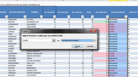 youtube tutorial de excel tutorial simulacro de ex 225 men excel youtube