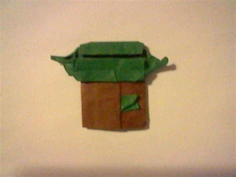 Or Am I Origami - origami yoda i am origami yoda