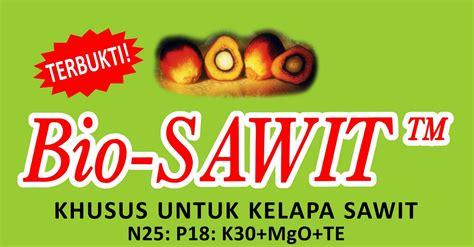 Pupuk Majemuk Untuk Sawit harga pupuk kelapa sawit terbaik nasa medan organik april