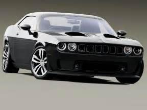 2016 Dodge Challenger Concept 2016 Dodge Challenger Concept Info Motor