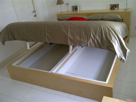 new malm bed frame by ikea of sweden contemporary best 25 malm bed frame ideas on pinterest ikea malm bed