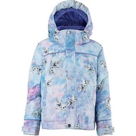 Jacket Frozen the top 5 disney frozen products from burton snowboards