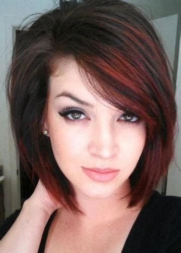 Medium Hairstyles For 9 12 by 15 Photo Of Medium Bob Hairstyles For Thick Hair