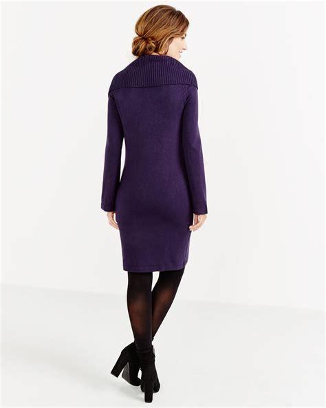 Sleeve Cowl Neck Dress cowl neck bell sleeve dress reitmans