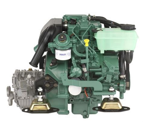 Inboard Engines Volvo Penta Service Repair Workshop Manuals