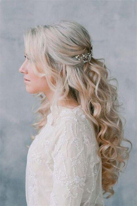 36 and half hairstyles 36 half up half wedding hairstyles ideas wedding