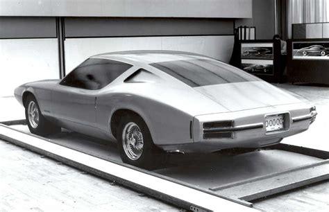 Pontiac Transport Concept by Karznshit 70 Pontiac Firebird Design Concept