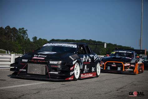 Atlanta Records Breaking Records At Road Atlanta Global Time Attack