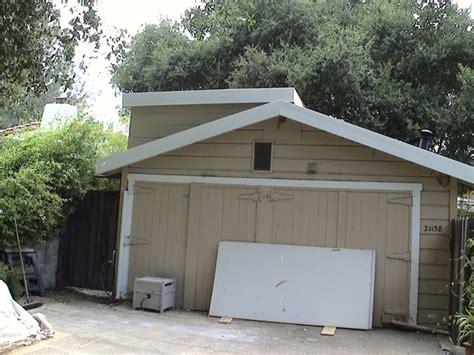 Garage Pop by Garage Pop Up Addition Douglas Farren