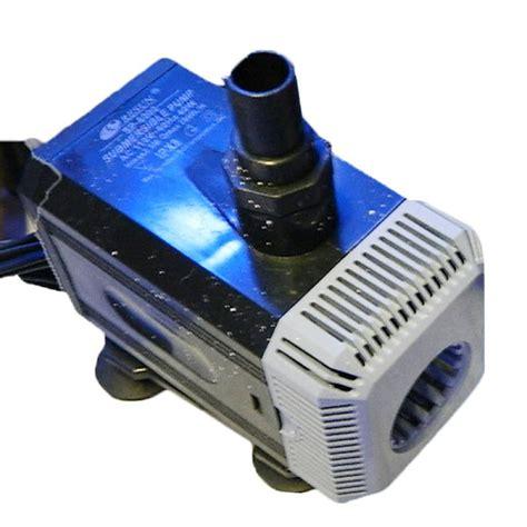 Pompa Celup 40 Watt jual resun sp 6000 pompa celup aquarium harga