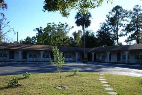 Cribs To College Ocala by Shangri La Motel Ocala Fl United States Overview