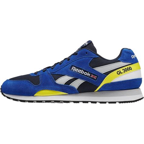Harga Reebok Classic Gl 3000 reebok gl 3000 classic shoes unisex sports shoes trainers