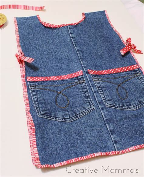 pattern for apron made from jeans 17 best images about denim redo s on pinterest denim