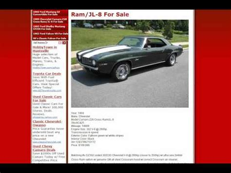 Craigslist East Bay Housing For Rent by Classic Cars Cars On Craigslist For Sale East Bay