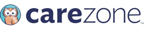 Care Zone carezone easily organize health information in one place