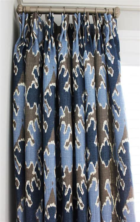kelly wearstler drapes 1000 images about custom window treatments on pinterest
