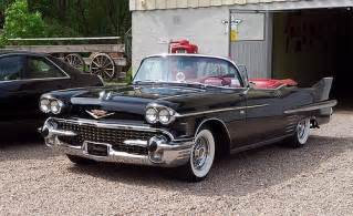 1958 Cadillac Convertible For Sale 1958 Cadillac Series 62 Convertible Flickr Photo