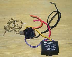 Kte Ceiling Fan Switch 3 Speed Ceiling Fan Pull Chain Switch Kte E87438 With