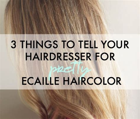 ecaille hair 17 best ideas about ecaille hair on pinterest