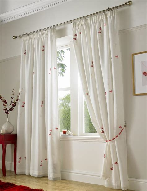 lined draperies monet white lined voile curtains curtain menzilperde net