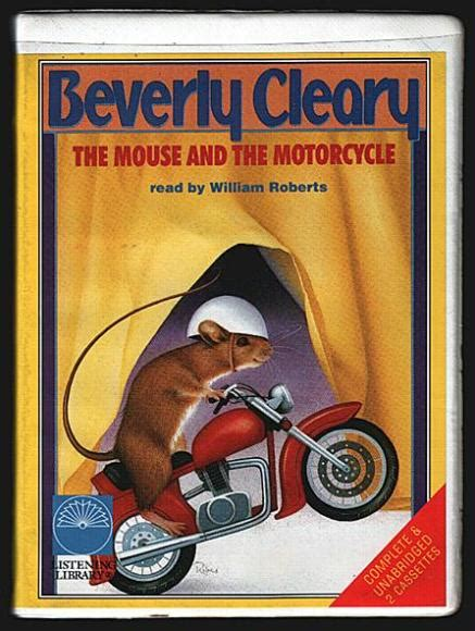 the mouse and the motorcycle book report overview for soldier physicist
