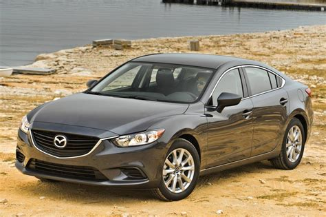 2015 mazda 6 weight used 2015 mazda 6 for sale pricing features edmunds