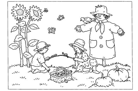 coloring pages about autumn autumn coloring pages coloring town