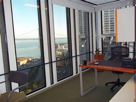 Office San Francisco by San Francisco Embarcadero Office Space San