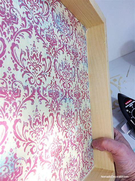 Decoupage Wrinkles - decoupage wrinkles diy crafts archives nomadic decorator