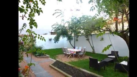 maison jardin vichy maison de ville avec garage et jardin