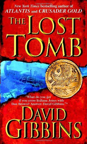 The Last Gospel Oleh David Gibbins howard book series by david gibbins