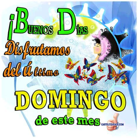 imagenes del ultimo domingo del año 218 ltimo domingo del mes carteles diarios para compartir