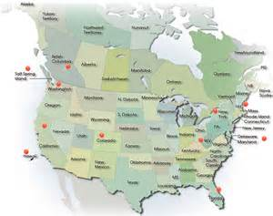 map of canada and us hollyyyoood