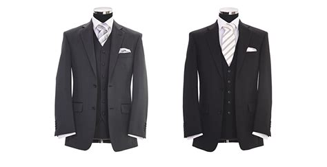 Attire Wedding Suit Hire by Lounge Suits Classic Attire Menswear Formal Suit